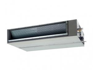 Канальная сплит-система Daikin FBQ125D / RR125BW