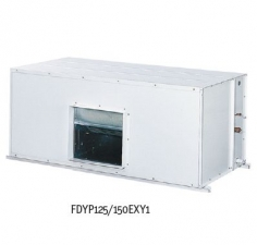 Канальная сплит-система Daikin 2FDYP200EXY / RCYP100EXY х 2