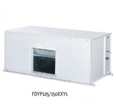 Канальная сплит-система Daikin 2FGYP250EXY / RCYP125EXY x 2