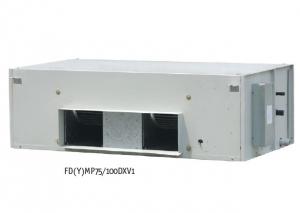 Канальная сплит-система Daikin FDYMP100DXV / RCYP100EXY