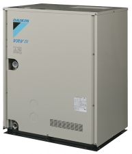 Мультизональная система VRV IV с водяным охлаждением Daikin RWEYQ26T