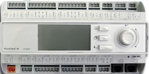 Чиллер Daikin EWAD600CFXR с воздушным охлаждением конденсатора