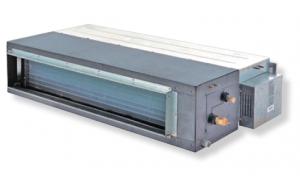 Канальный внутренний блок мультизональной системы Pioneer KFDV224UW