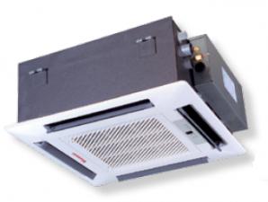 Кассетный внутренний блок мультизональной системы Pioneer KFCV28CW/MBV02CW
