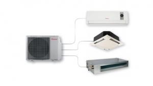 Наружный блок мультисплит-системы Pioneer 3MSHD24A