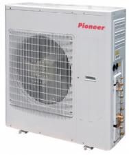 Наружный блок мультисплит-системы Pioneer 5MSHD42A