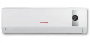 Настенный внутренний блок мульти-сплит системы Pioneer KRMS09A