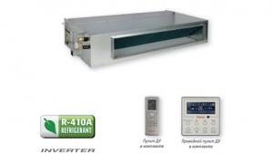 Канальный внутренний блок мульти-сплит системы Pioneer KDMS12A