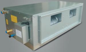 Низконапорный канальный фанкойл Pioneer KWDL150FRD серии KWDL