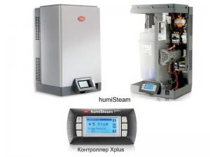Увлажнитель воздуха Carel UE018WL001 серии humiSteam Wellness