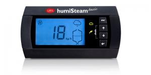 Увлажнитель воздуха Carel UE035YL001 серии humiSteam Basic