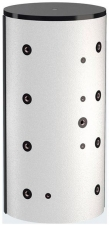 Вертикальный бак-аккумулятор Buderus Logalux PS500, 500 л
