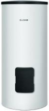 Вертикальный бивалентный бак Buderus Logalux SM300/5W, белый 290 л