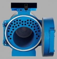 Промышленный стальной напольный котел Buderus Logano SK755-1040 кВт