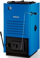 Твердотопливный котел длительного горения Buderus Logano S111-2 12 кВт