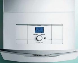 Настенный двухконтурный газовый котел Vaillant turboTEC Plus VUW 242/5-5