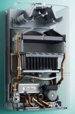 Настенный двухконтурный газовый котел Vaillant turboTEC Plus VUW 362/5-5