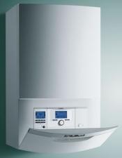Газовый конденсационный настенный котел Vaillant ecoTEC Plus VUW 346/5-3, 34 кВт