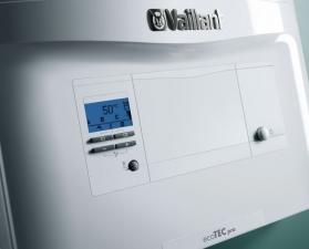 Газовый конденсационный настенный котел Vaillant ecoTEC Pro VUW 286/5-4, 28 кВт