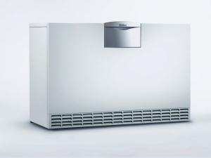 Напольный газовый котел Vaillant atmoCRAFT VK INT 1454/9 (отд. секциями)
