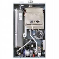 Газовый настенный котел Kiturami Twin Alpha 16 (18,6 кВт)