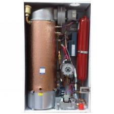 Газовый настенный котел Kiturami World Plus-13R (15,1 кВт)