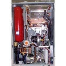 Газовый настенный котел Kiturami Eco Condensing-25R