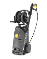 Мойка высокого давления Karcher HD 6/12-4 CX Plus EU в сером цвете