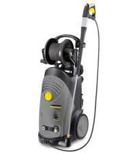 Мойка высокого давления Karcher HD 6/16-4 MX Plus EU в сером цвете