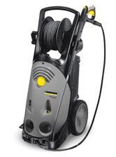 Мойка высокого давления Karcher HD 10/21-4 SX Plus EU-I в сером цвете