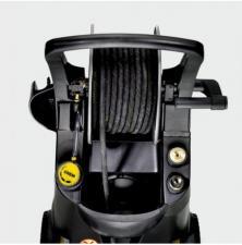 Мойка высокого давления Karcher HD 10/23-4 SX Plus EU-I в сером цвете