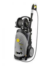 Мойка высокого давления Karcher HD 7/18-4 MX Plus EU в сером цвете