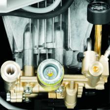 Мойка высокого давления Karcher HD 9/20-4 MX Plus EU-I в сером цвете