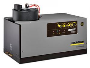 Мойка высокого давления Karcher HDS 12/14-4 ST  EU-I в сером цвете