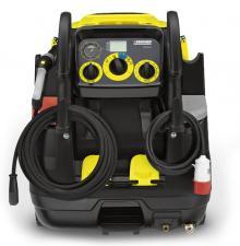 Мойка высокого давления Karcher HDS 12/18-4 S EU-I в сером цвете