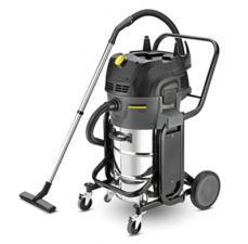 Пылесосы для сухой и влажной уборки Karcher NT 55/2 Tact? Me I EU