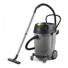 Пылесосы для сухой и влажной уборки Karcher NT 611 ECO K  EU в сером цвете