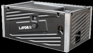 Мойка высокого давления LAVOR Pro MCHPV 1211 LP LW (однофазный, низкооборотистый 4-х полюсной двигатель)