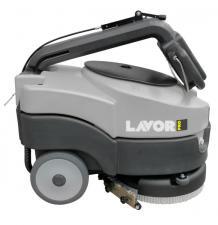Поломоечная машина LAVOR Pro QUICK 36 E