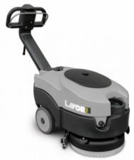 Поломоечная машина LAVOR Pro QUICK 36 B (с ЗУ и АКБ GEL SIAP 50Ah)
