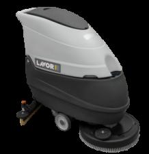 Поломоечная машина LAVOR Pro FREE EVO 50 E