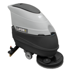 Поломоечная машина LAVOR Pro FREE EVO 50 BT (с ЗУ и АКБ GEL SONNENSCHEIN  12V 75 Ah )