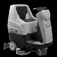 Поломоечная машина LAVOR Pro COMFORT XS-R 75 ESSENTIAL