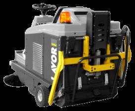 Подметальная машина LAVOR Pro SWL R1000 ST BIN-UP