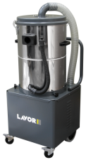 Пылеводосос LAVOR Pro DMX80 1-30 S