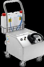 Парогенератор LAVOR Pro GV 8,0 T PLUS