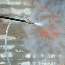 Парогенератор дизельный LAVOR Pro GRAFFITI WASTER (пар + пескоструйная чистка)