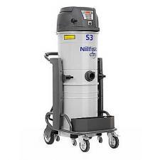 Пылесос промышленный Nilfisk S3 L100 LC GV CC