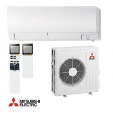 Инверторная настенная сплит-система Mitsubishi Electric MUZ-FH50VE/MSZ-FH50VE