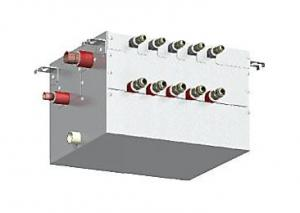 ВС-контроллер Mitsubishi Electric CMB-P105 V-G